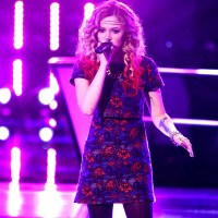 "Interview With Singer Ria Eaton-Contestant on ""The Voice"""
