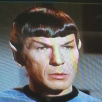 Why Mr. Spock from Star Trek would play bass if he were in a band